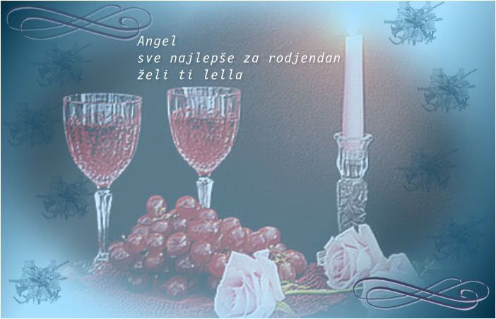 Angel CestitkazaAngel