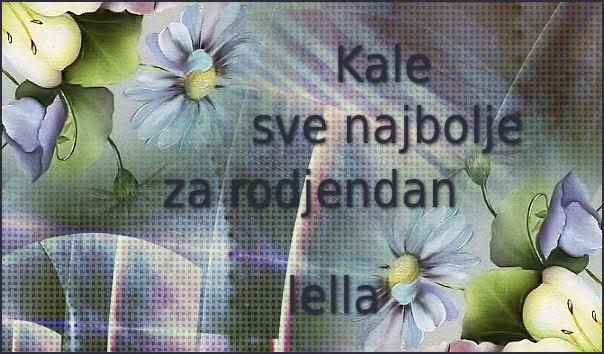 KALE , KALENCE ..... Kale
