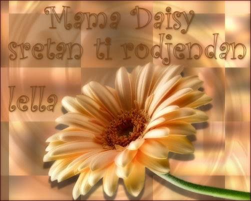 mama_daisy srecan rodjendanko Mamadaisy