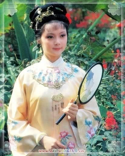 HỒNG LÂU MỘNG 1987  (Phim Trung Quốc) BT7