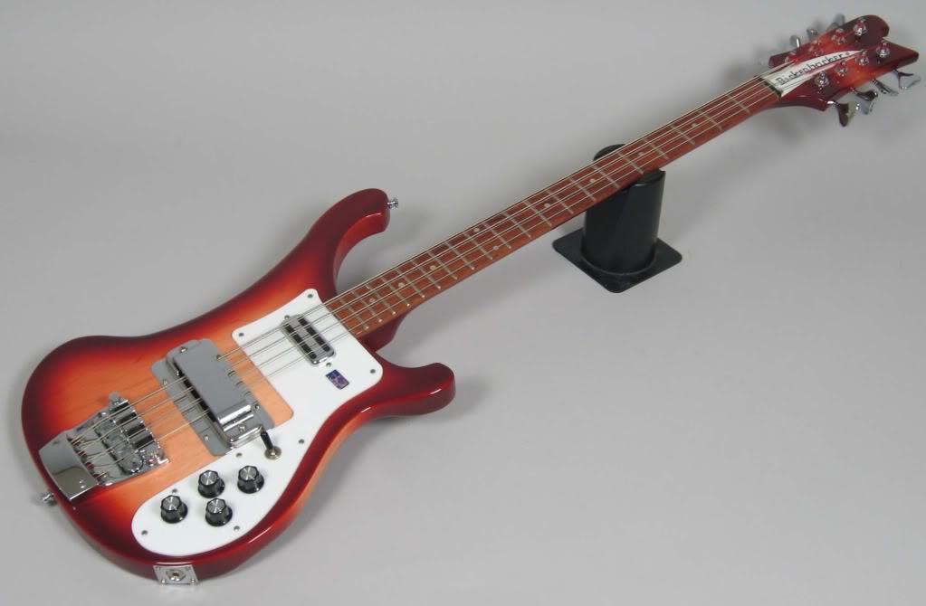 Les plus belles guitares 1996Rickenbacker4003S8Fireglo026