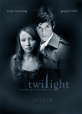 emily browning %2526 gaspard ulliel twilight Pictures, Images and Photos