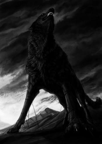 Elemental Wolf OOC BlackWolf