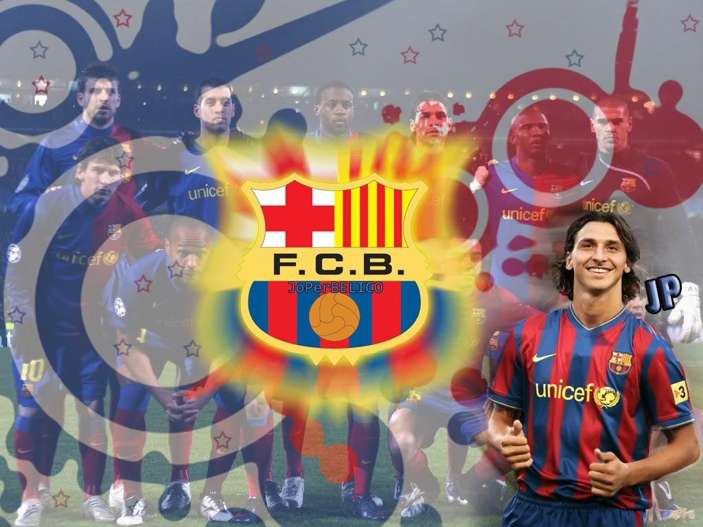 Wallpapers del Barça WALLPAPERBARCELONAJP