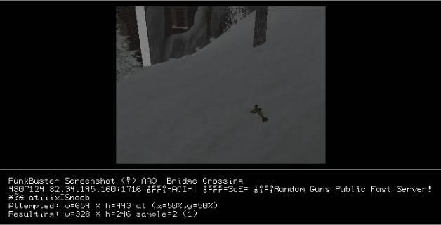 Hacking Video/screenshot Hackerss2
