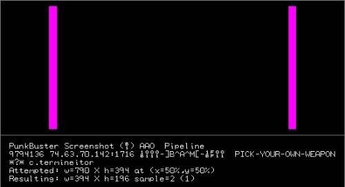 Hacking Video/screenshot Hackerss3