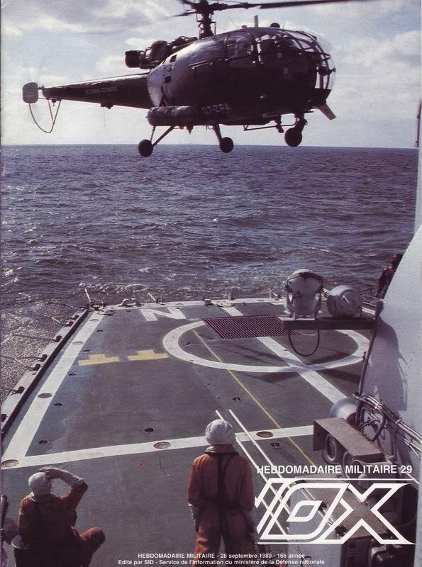Force Navale en 1989 et 1990 Vox19890928No29-ForceNavale