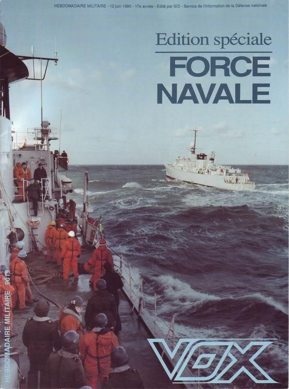 Force Navale en 1989 et 1990 Vox19900612No19-ForceNavale