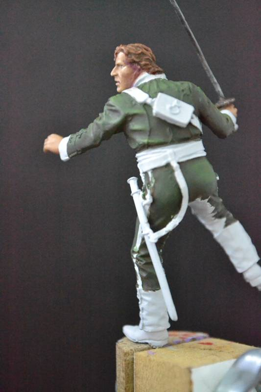 Sharpe - Andrea Miniatures - 54mm Sharpe03_zpsb06c2fee