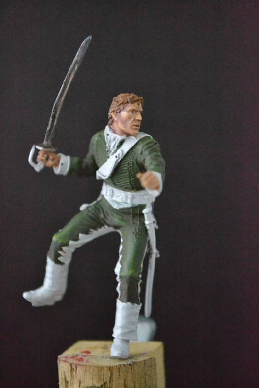 Sharpe - Andrea Miniatures - 54mm Sharpe04_zps14100b5f