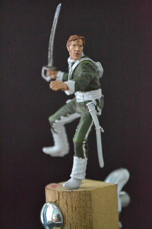 Sharpe - Andrea Miniatures - 54mm Sharpe06_zps868c7d34