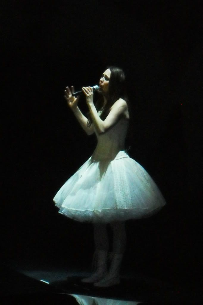 THEATRE TOUR 2010 -solo foto!!!! Wtein16april2