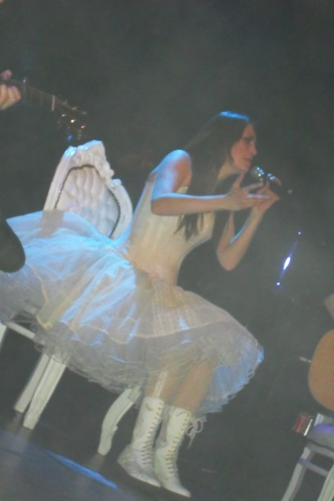 THEATRE TOUR 2010 -solo foto!!!! Groningen27