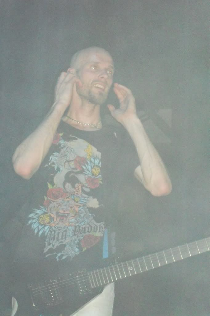 THEATRE TOUR 2010 -solo foto!!!! Groningen36