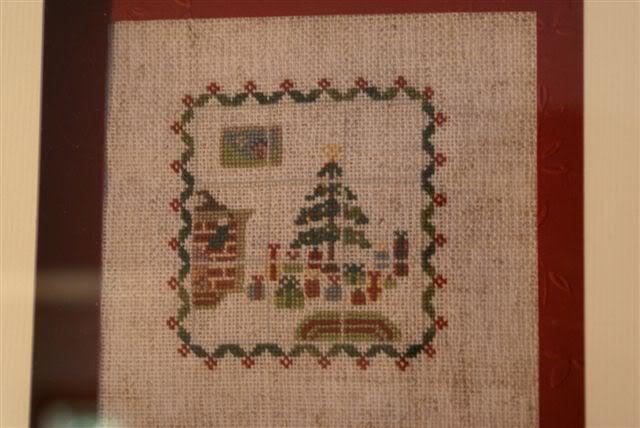 Galerie de Delphine ChristmasWindow2