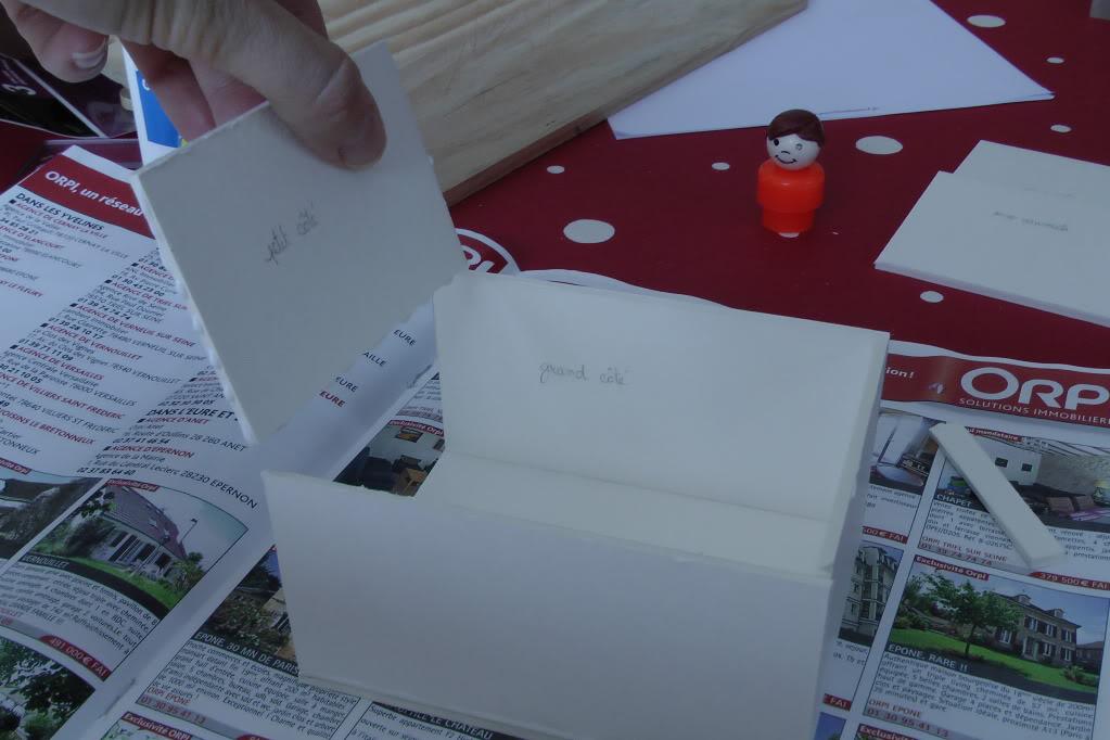 Tutoriel pour réaliser une boîte BoteAnge4