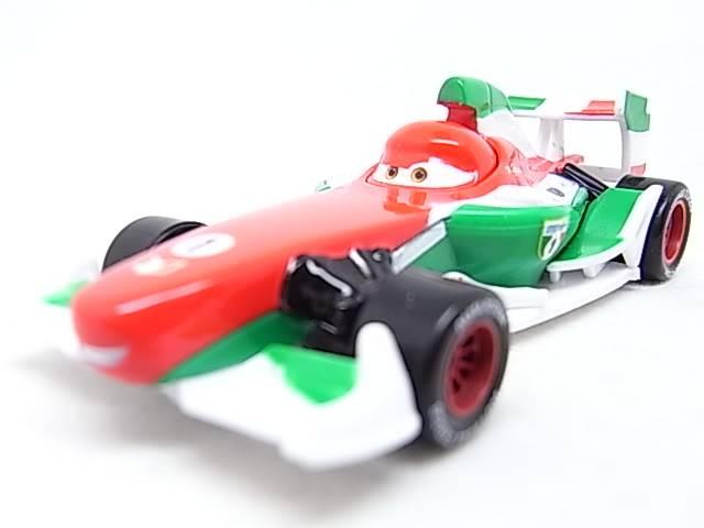 [Cars 2] Récapitulatif des personnages R0010501