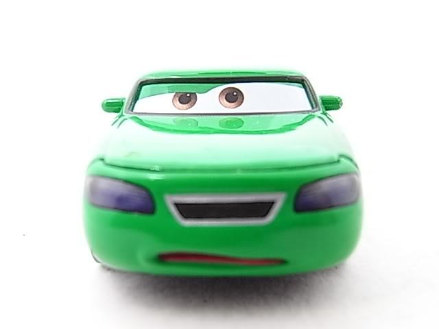 La production de véhicules Cars 1 n'est pas finie !!! R0012881