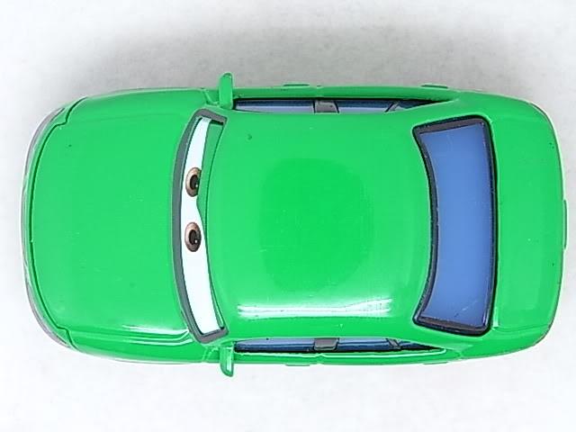 La production de véhicules Cars 1 n'est pas finie !!! R0012884