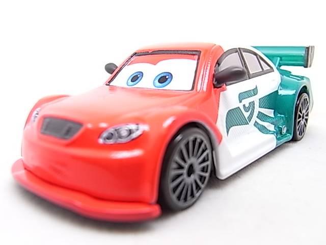 [Cars 2] Memo Rojas R0015650