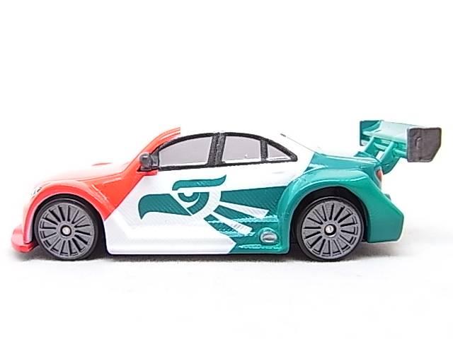 [Cars 2] Memo Rojas R0015653