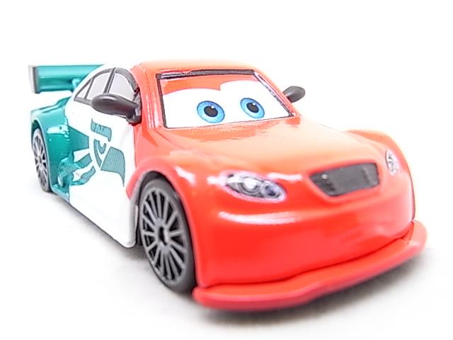 [Cars 2] Memo Rojas R0015659