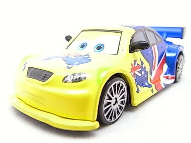 [Cars 2] Mark Frosty Winterbottom R0015665