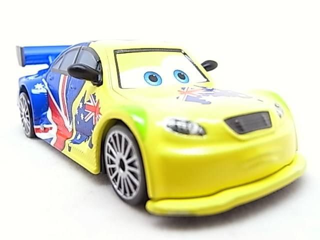 [Cars 2] Mark Frosty Winterbottom R0015680
