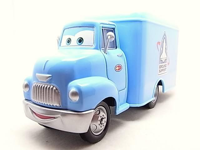 [Cars Toon] Nasca Truck R0015686