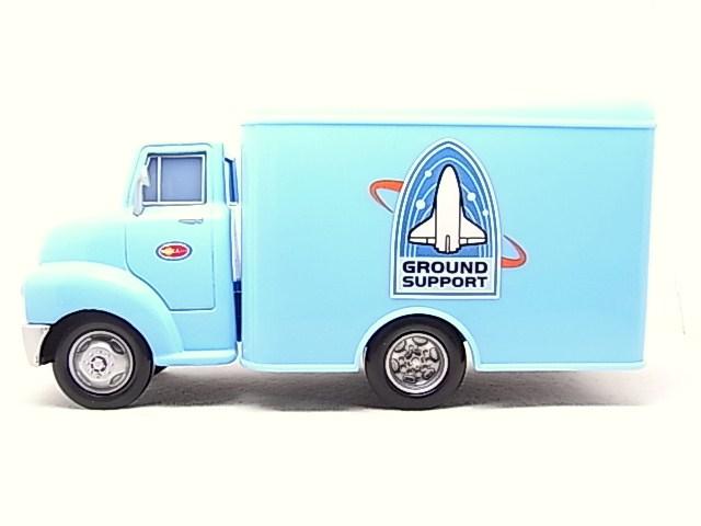 [Cars Toon] Nasca Truck R0015689