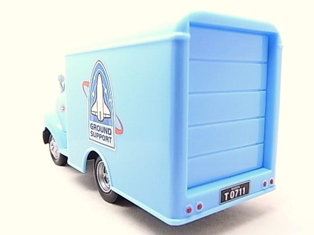 [Cars Toon] Nasca Truck R0015691