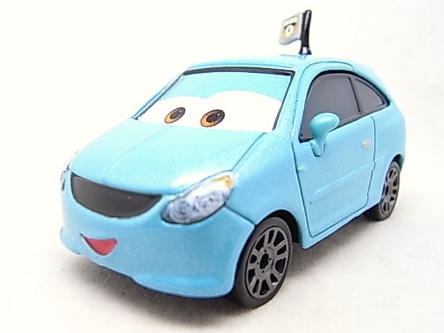 [Cars 2] Max Schnell's Fan Alloy Hemberger R0015764