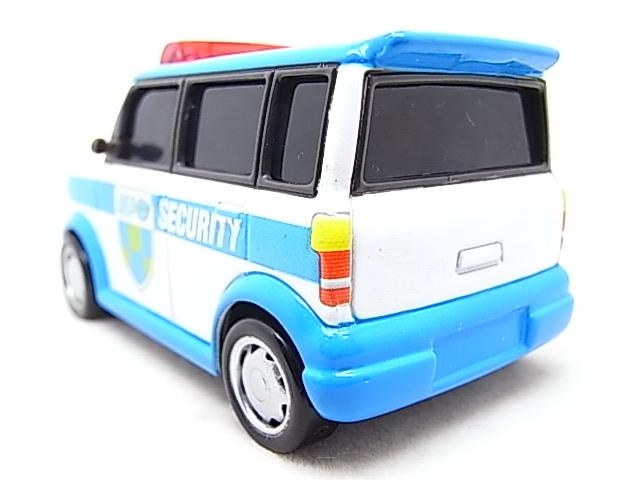 [Cars 2] World Grand Prix Security Van R0015812