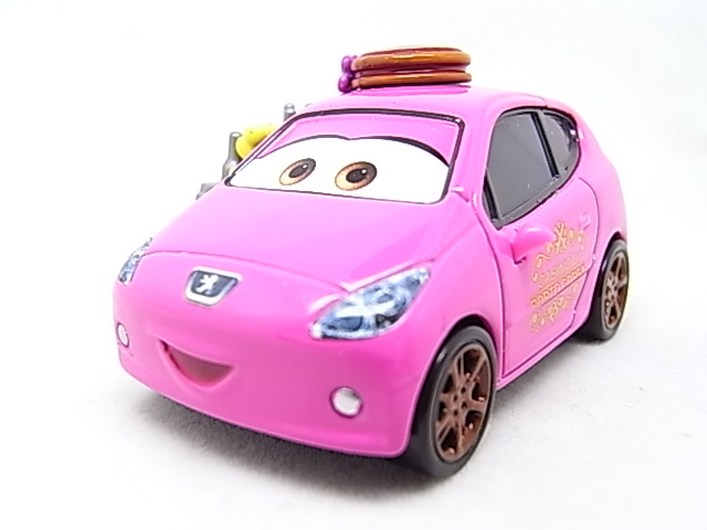 [Cars 2] Mary Esgocar R0017713