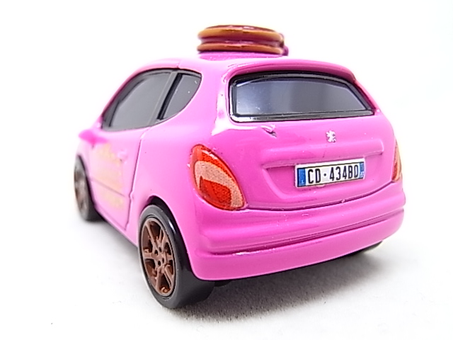 [Cars 2] Mary Esgocar R0017720