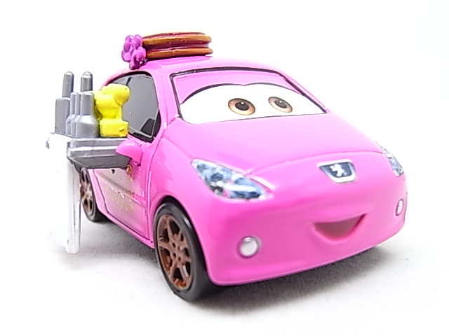 [Cars 2] Mary Esgocar R0017729