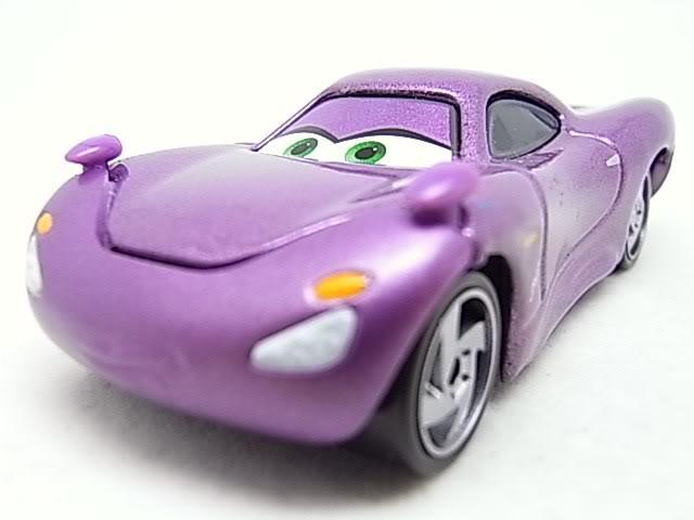 [Cars 2] Récapitulatif des personnages RIMG9154