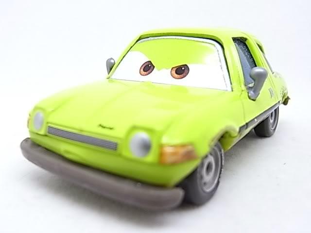 [Cars 2] Récapitulatif des personnages RIMG9874