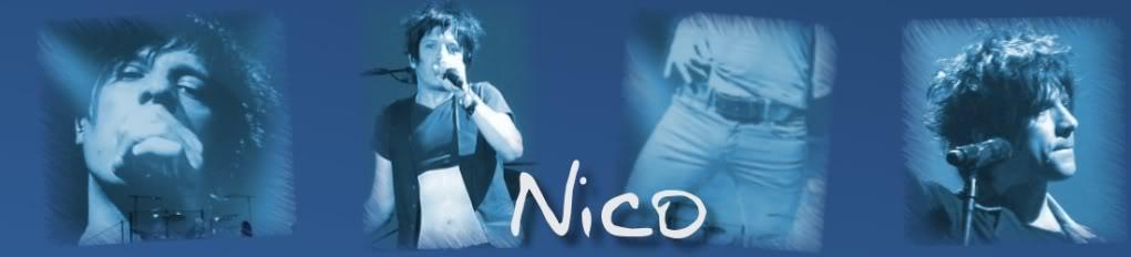 Deutschsprachiges Nico - Forum
