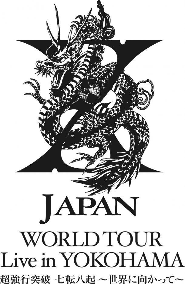 X-Japan DVD FULL Live in Yokohama News_large_xjapan_2010tour