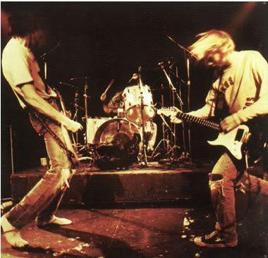Nirvana (Kurt Cobain Always! ♥) Nirvana