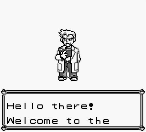 DontTellMyGrandsonShipping [Red x Professeur Chen] PokemonRed_04