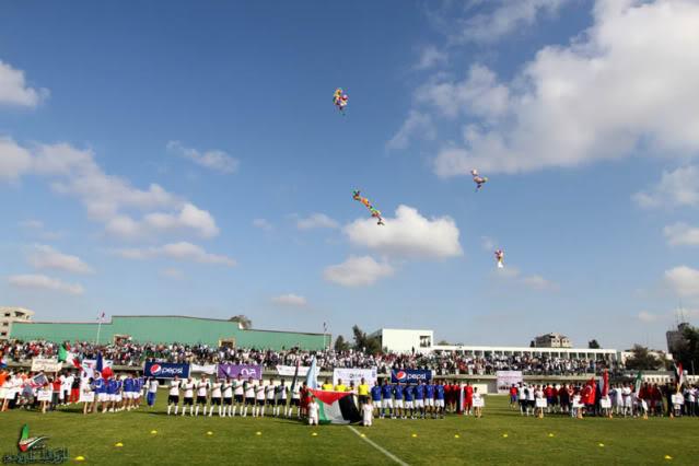 صـــور / إنطلاق بطولة كأس العالم في غزة IMG_0123