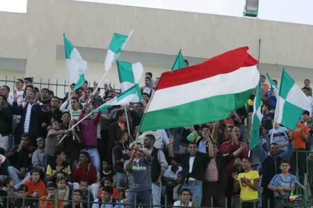 صـــور / إنطلاق بطولة كأس العالم في غزة NQ6K0091