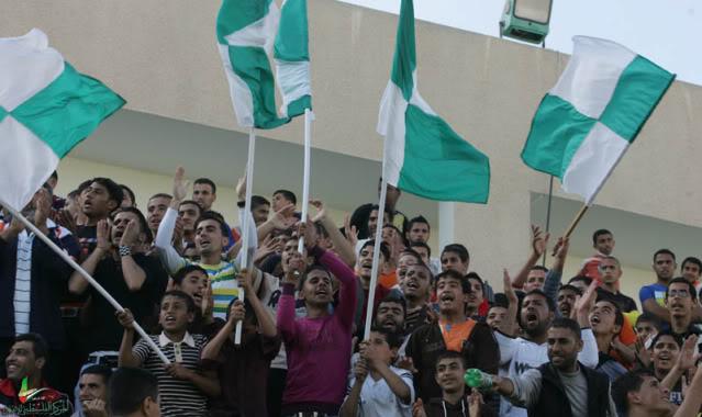 صـــور / إنطلاق بطولة كأس العالم في غزة NQ6K0117