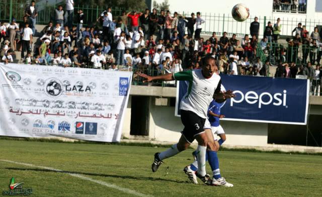 صـــور / إنطلاق بطولة كأس العالم في غزة NQ6K0255