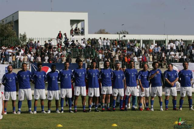 صـــور / إنطلاق بطولة كأس العالم في غزة NQ6K9947