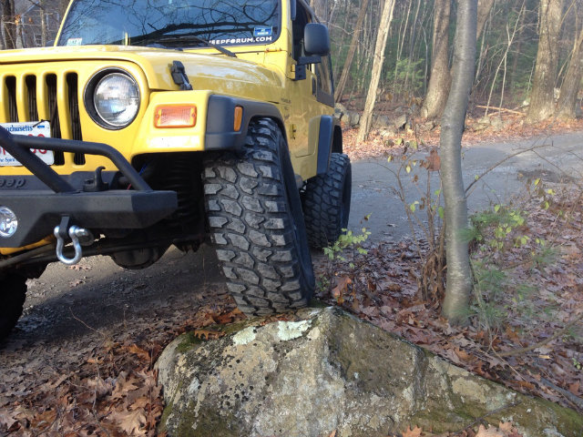Andrew's Yellow Jeep Build. - Page 4 1D1CCC74-6D93-4FC2-A10E-D064B5A1043B-758-000000F67463F369