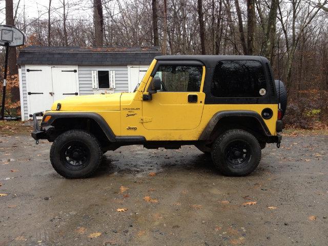 Andrew's Yellow Jeep Build. - Page 4 3663038F-A31C-4280-855B-2F6C8CF8BB61-393-000000331A7BDF89