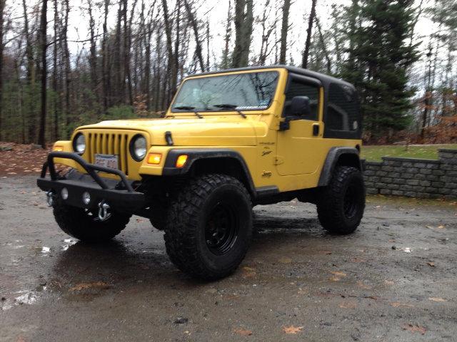 Andrew's Yellow Jeep Build. - Page 4 46AE655C-B5CF-4B5B-87C2-40575CDDF922-393-000000332F5FD1D2